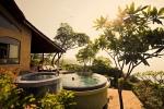 house and pool, Anamaya Resort, Costa Rica - All Images by Ksenija Savic Photography