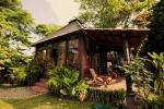 Bali cabana, Anamaya Resort, Costa Rica