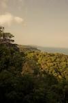 Overlooking the Ocean, Anamaya Resort, Costa Rica